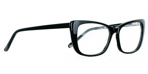 Alan Blank Eyeglasses Alan Blank Eyeglasses Dolled