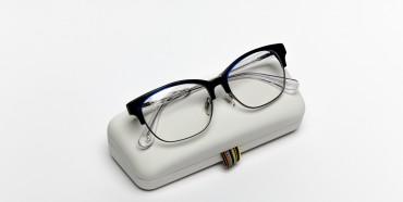 Alan Blank Eyeglasses Alan Blank Eyeglasses Mone