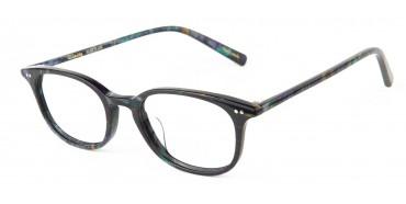 Alan Blank Eyeglasses Alan Blank Eyeglasses Hipsty