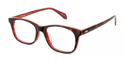 Alan Blank Eyeglasses Doopy