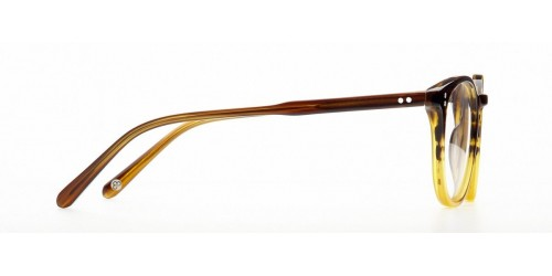 Alan Blank Eyeglasses Alan Blank Eyeglasses Navy
