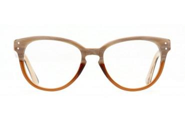 Alan Blank Eyeglasses Alan Blank Eyeglasses A14521