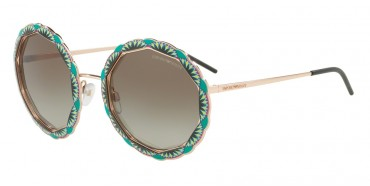 Emporio Armani Sunglasses Emporio Armani Sunglasses 0EA2054