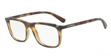 Emporio Armani Eyeglasses Emporio Armani Eyeglasses 0EA3110F