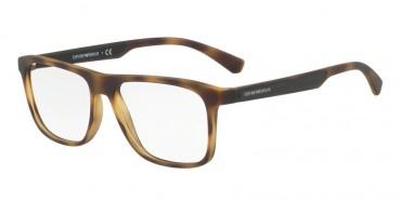 Emporio Armani Eyeglasses Emporio Armani Eyeglasses 0EA3117F