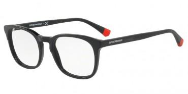Emporio Armani Eyeglasses Emporio Armani Eyeglasses 0EA3118