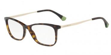 Emporio Armani Eyeglasses Emporio Armani Eyeglasses 0EA3119F