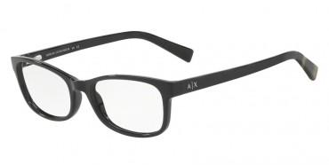 Exchange Armani Eyeglasses Exchange Armani Eyeglasses 0AX3043F