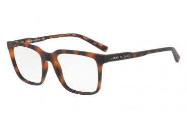 Exchange Armani Eyeglasses Exchange Armani Eyeglasses 0AX3045F