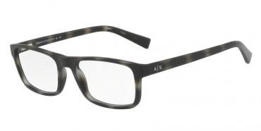 Exchange Armani Eyeglasses Exchange Armani Eyeglasses 0AX3046