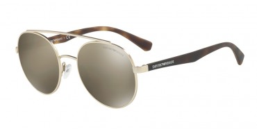 Emporio Armani Sunglasses Emporio Armani Sunglasses 0EA2051