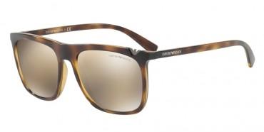 Emporio Armani Sunglasses Emporio Armani Sunglasses 0EA4095F