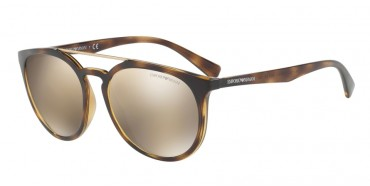 Emporio Armani Sunglasses Emporio Armani Sunglasses 0EA4103