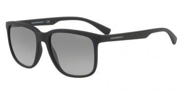 Emporio Armani Sunglasses Emporio Armani Sunglasses 0EA4104