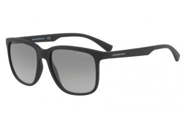 Emporio Armani Sunglasses Emporio Armani Sunglasses 0EA4104F