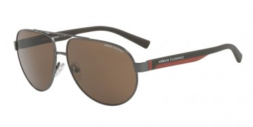 Exchange Armani Sunglasses Exchange Armani Sunglasses 0AX2022S