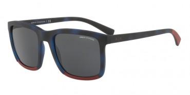 Exchange Armani Sunglasses Exchange Armani Sunglasses 0AX4067SF