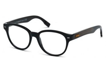 ZEGNA COUTURE Eyeglasses ZEGNA COUTURE Eyeglasses ZC5002