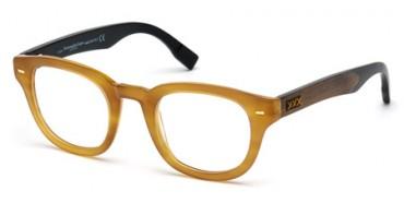 ZEGNA COUTURE Eyeglasses ZEGNA COUTURE Eyeglasses ZC5005