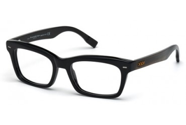 ZEGNA COUTURE Eyeglasses ZEGNA COUTURE Eyeglasses ZC5006