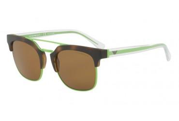 Emporio Armani Sunglasses Emporio Armani Sunglasses 0EA4093