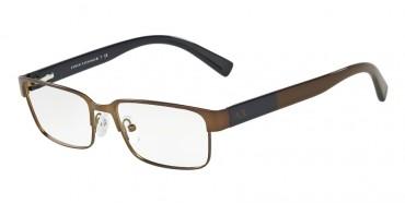Exchange Armani Eyeglasses Exchange Armani Eyeglasses 0AX1017