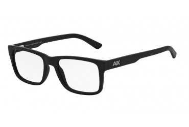 Exchange Armani Eyeglasses Exchange Armani Eyeglasses 0AX3016