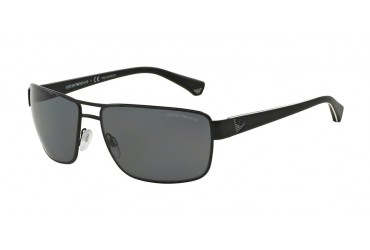 Emporio Armani Sunglasses Emporio Armani Sunglasses 0EA2031