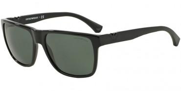 Emporio Armani Sunglasses Emporio Armani Sunglasses 0EA4035
