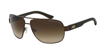 Exchange Armani Sunglasses Exchange Armani Sunglasses 0AX2012S