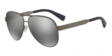Exchange Armani Sunglasses Exchange Armani Sunglasses 0AX2018S