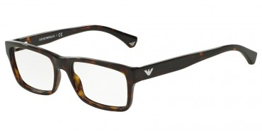 Emporio Armani Eyeglasses Emporio Armani Eyeglasses 0EA3050F
