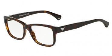 Emporio Armani Eyeglasses Emporio Armani Eyeglasses 0EA3051F