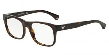 Emporio Armani Eyeglasses Emporio Armani Eyeglasses 0EA3056F