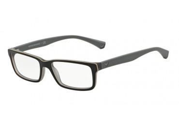Emporio Armani Eyeglasses Emporio Armani Eyeglasses 0EA3061F