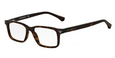 Emporio Armani Eyeglasses Emporio Armani Eyeglasses 0EA3072F