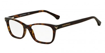 Emporio Armani Eyeglasses Emporio Armani Eyeglasses 0EA3073F