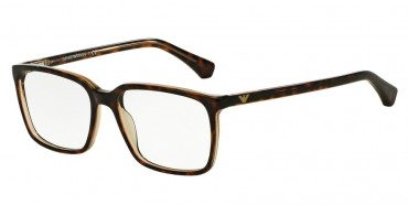 Emporio Armani Eyeglasses Emporio Armani Eyeglasses 0EA3074F