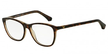 Emporio Armani Eyeglasses Emporio Armani Eyeglasses 0EA3075F