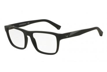 Emporio Armani Eyeglasses Emporio Armani Eyeglasses 0EA3080F