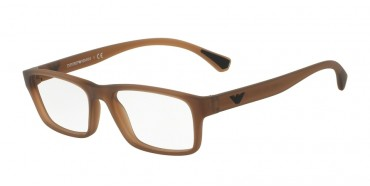 Emporio Armani Eyeglasses Emporio Armani Eyeglasses 0EA3088F