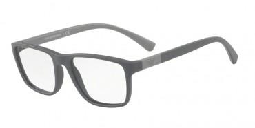 Emporio Armani Eyeglasses Emporio Armani Eyeglasses 0EA3091F