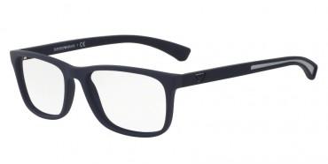 Emporio Armani Eyeglasses Emporio Armani Eyeglasses 0EA3092F