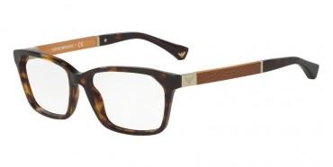 Emporio Armani Eyeglasses Emporio Armani Eyeglasses 0EA3095F