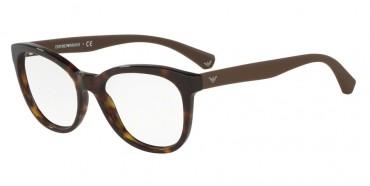 Emporio Armani Eyeglasses Emporio Armani Eyeglasses 0EA3105F