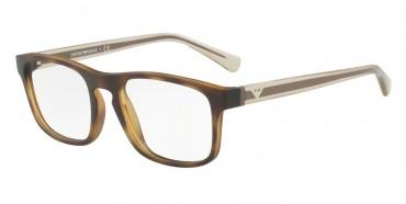 Emporio Armani Eyeglasses Emporio Armani Eyeglasses 0EA3106F