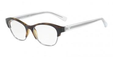 Emporio Armani Eyeglasses Emporio Armani Eyeglasses 0EA3107