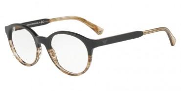 Emporio Armani Eyeglasses Emporio Armani Eyeglasses 0EA3122F