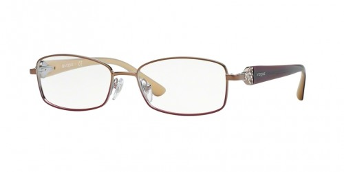 Vogue Eyeglasses 0VO3845B