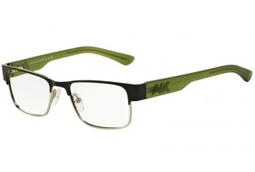 Exchange Armani Eyeglasses Exchange Armani Eyeglasses 0AX1012